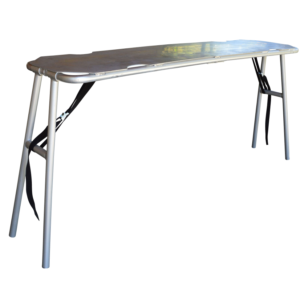 Kitchen Camp River Table