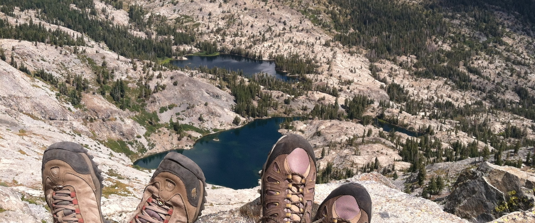 Backpacking / Camping, Trail Running, Cycling, Mountain Biking, Flat Water Paddling, Skiing & Snowboarding