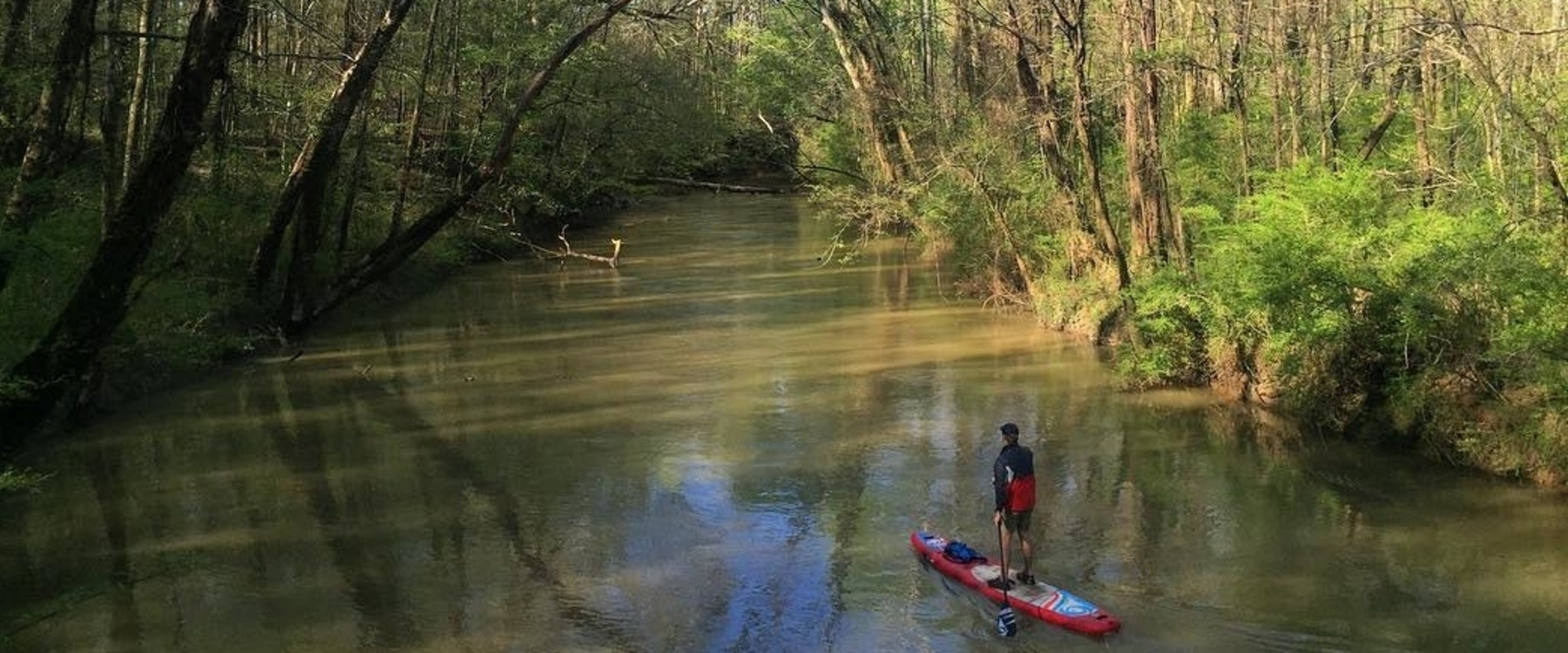 trip guide, stand up paddleboard, SUP