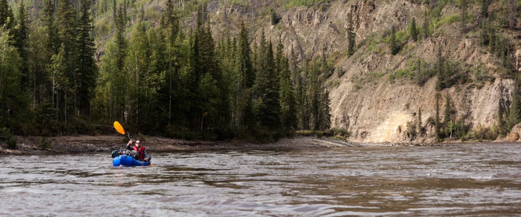 6 Tips for Planning the Perfect Overnight Paddling Trip