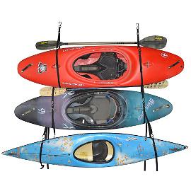 Kayak-Hanger-New-Storage-Salamander-Paddle-Gear