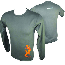 T-Shirt-Salamander-Paddle-Gear-warm-Durable-Outdoor-Gear