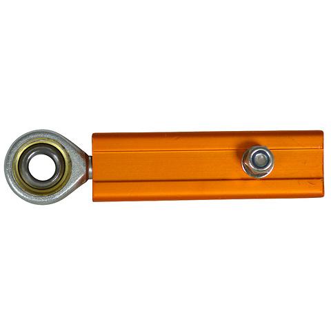 Bike-Trailer-Part-Swivel-Bolt-Extension-Bar-Salamander-Gear