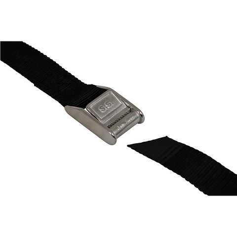 """1""""-Color-Coded-Cam-Strap-Stainless-Steel-Buckle-1'"""