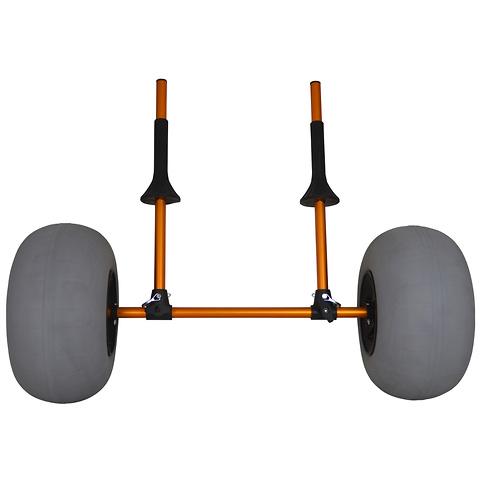 Scupper-Cart-Kayak-Balloon-Tires-Salamander-Paddle-Gear