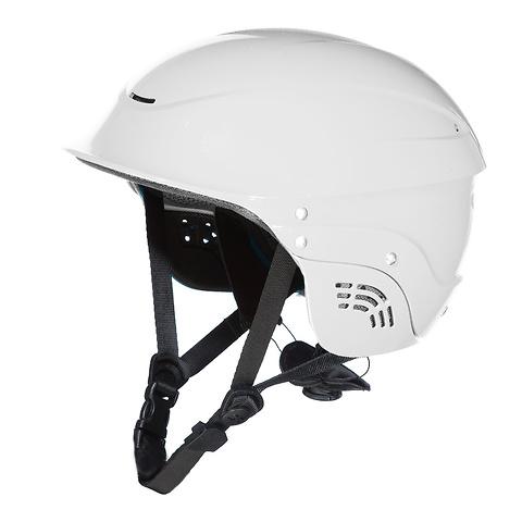 Shred-Ready-FullCut-White-Adventure-Helmet-Rocks-Hurt