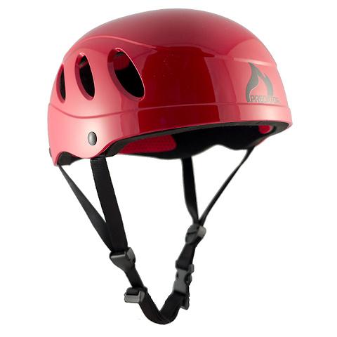 Uno Helmet Red