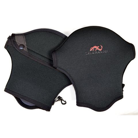 Yampa Pogies Salamander Paddle Gear Winter Accessory