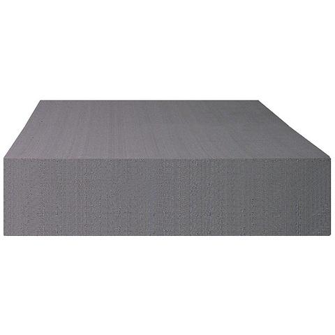 4 inch Bulk Minicell Foam Block, 4 inch x 18 inch x 24 inch