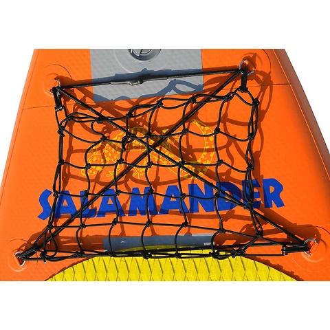 Salamander Bungee Cargo Net Action Shot