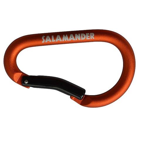 Salamander Paddle Biners, Regular Gate