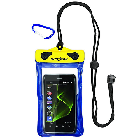Dry Pak Cell Phone, PDA, MP3 Case