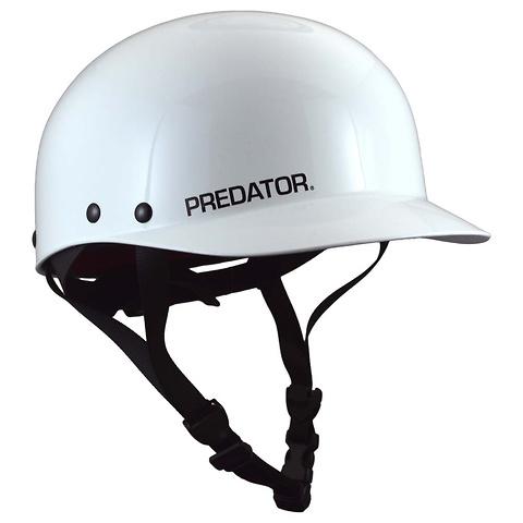 predator-shiznit-helmet-gloss-white-Salamander-Paddle-Gear