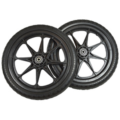 Bike-Trailer-part-Tires-Salamander-Gear