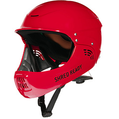 Shred-Ready-Fullface-Red-Helmet-Rocks-Hurt-Water