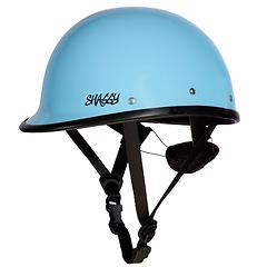 Shred-Ready-Shaggy-Helmet-Blue-Adventure-Water-Rivers-Rocks-Hurt