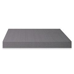 1 inch Bulk Minicell Foam Sheet, 1 inch x 12 inch x 12 inch