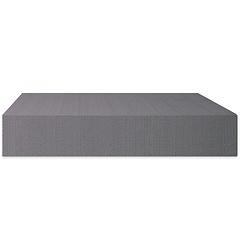 4 inch Bulk Minicell Foam Block, 4 inch x 12 inch x 24 inch