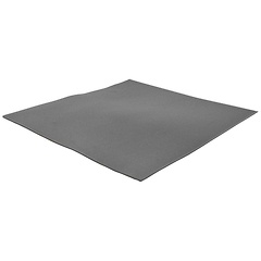 Peel and Stick Minicell Foam, 1/8 inch x 12 inch x 12 inch