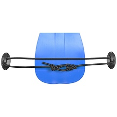 Deck Rigging Kit, 2 Anchor Tabs