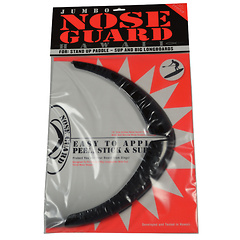 Surfco Nose SUP Guard - Black