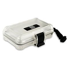 S3 Waterproof Box, T1000, Clear
