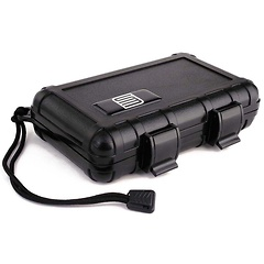 S3 Waterproof Box, T2000, Black