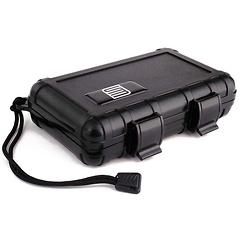 S3 Waterproof Box, T2000, Black