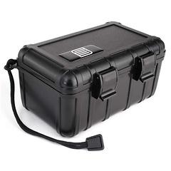 S3 Waterproof Box, T2500, Black