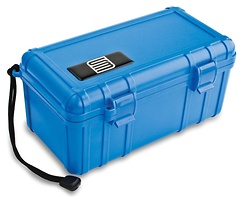 S3 Waterproof Box, T3500, Blue