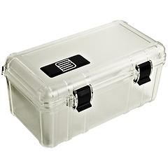 S3 Waterproof Box, T3500, Clear