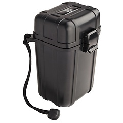 S3 Waterproof Box, T4000, Black