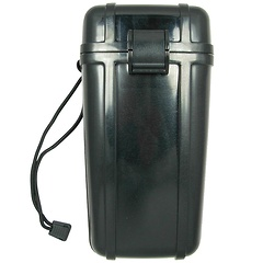 S3 Waterproof Box, T4500, Black