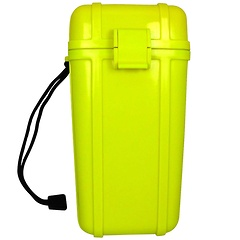S3 Waterproof Box, T4500, Yellow