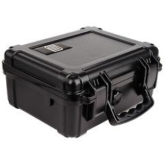 S3 Waterproof Box, T5000, Black