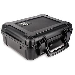 S3 Waterproof Box, T6000, Black
