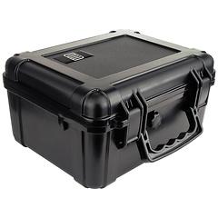S3 Waterproof Box, T6500, Black