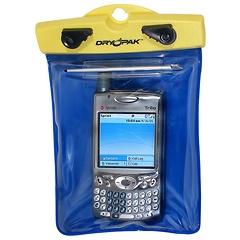 Dry Pak GPS, PDA, Smartphone Case