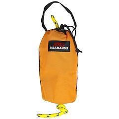 """Salamander Fatty Throw Bag, 3/8"""" Polypropylene core (2000lb rated strength), 50 Feet"""