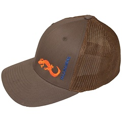 Salamander Flex-Fit Logo Hat
