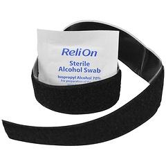 Beak and Revisor Velcro Mounting Kit