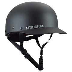 Predator Shiznit Kayak Helmet, Black, L/XL, XS-M
