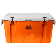 Cordova-Cooler-86QT-Drinks-Cold-Ice-Adventure-Boating-Rafting
