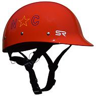 Super Scrappy Helmet North Carolina Limited Edition