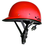Shred-Ready-Red-Helmet-Adventure-Whitewater