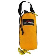 """Salamander Safety Throw Bag, 5/16"""" Polypropylene core (1000lb rated strength), 50 Feet"""