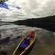 Canoe Foam Thigh Wedge Pad