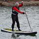 Sarasvati-SUP-12Foot-Flatwater-Lake-Salamander-Paddle-Gear