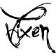 Vixen Helmet Logo
