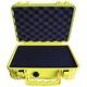 S3 Waterproof Box, T6000, Yellow, Open View